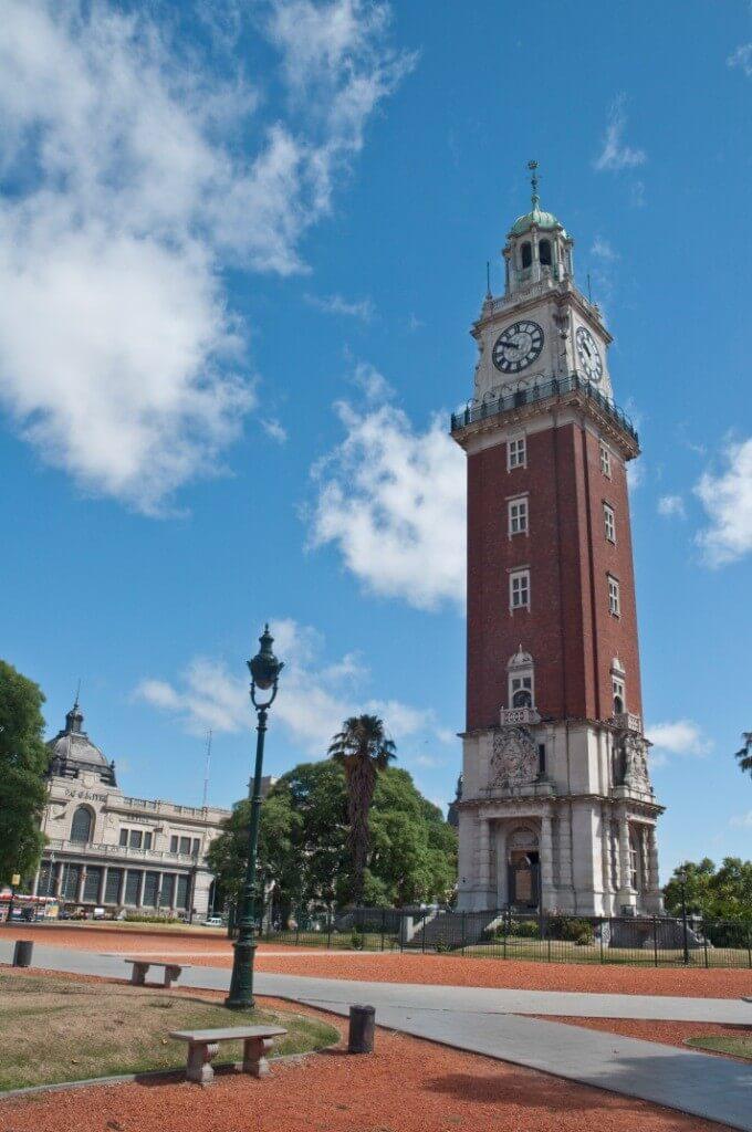 Torre de los Ingleses, Retiro