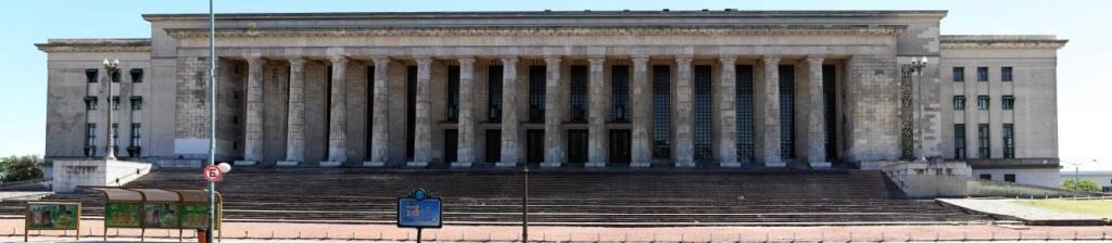 Facultad de Derecho, Palermo