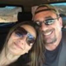 Paula y Alejandro
